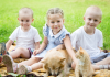 Çocuklar hayvanlarla büyümeli, çünkü...