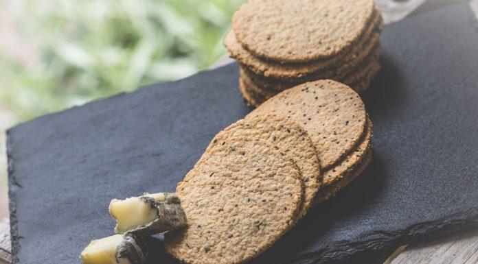 Ev yapımı bisküviler