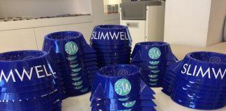 Hayvansever bir marka; Slimwell Konsept