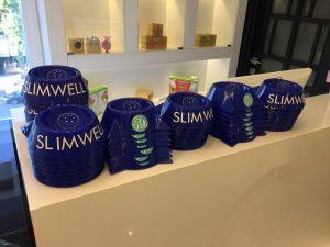 Slimwell