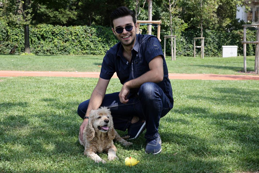 Bal ile birbirimizi tamamladık- Balamir Emren