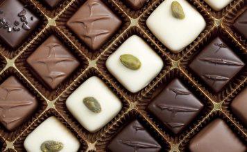 Çikolataya kim hayır diyebilir?