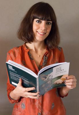 Elif Tezcan