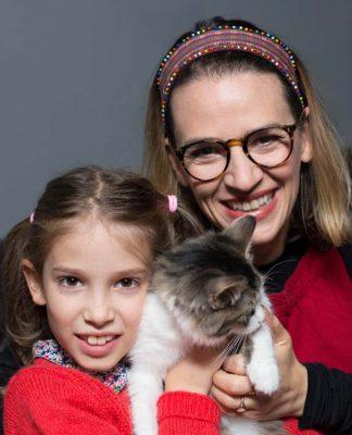 Çocuklar hayvanlara karşı artık daha duyarlı- Nimet Atasoy