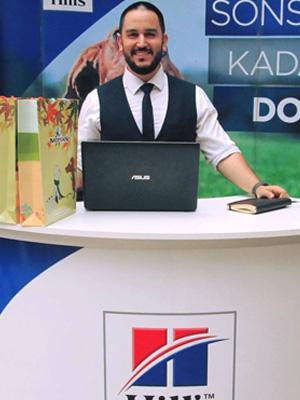 Veteriner Hekim Murat Altunyuva