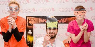 Coco Pet Halloween Party 2017