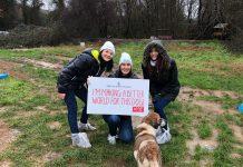 Royal Canin ailesi Reşadiye Ormanları'ndaki canları besledi!